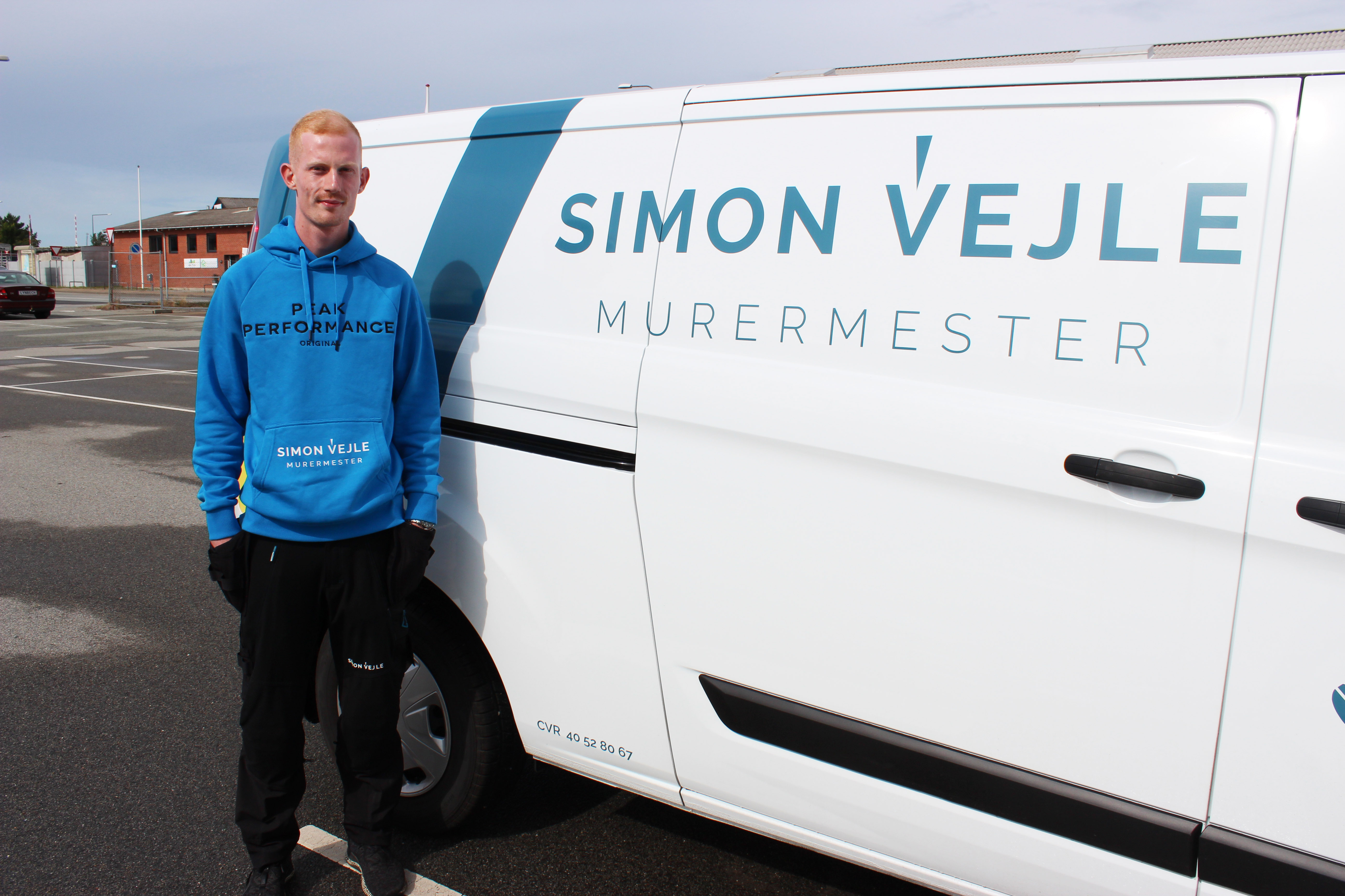 Simon Vejle